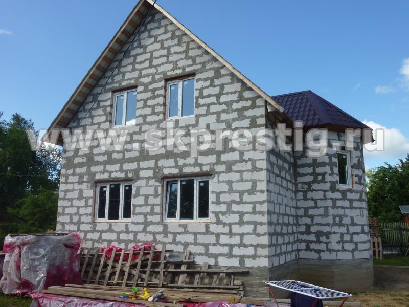 архитектор строит дома в дмитрове